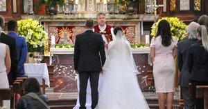 Vestuvės (nuotr. Fotodiena.lt)