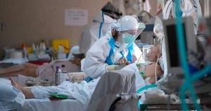 Džiugos žinios medikams: Vyriausybė ruošia po 200 eurų jų atostogoms Lietuvoje