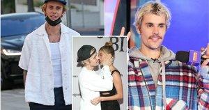 Justinas Bieberis (nuotr. SCANPIX)
