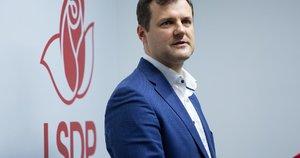 Gintautas Paluckas (Greta Skaraitienė/Fotobankas)