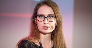 Rima Urbonaitė (nuotr. Fotodiena/Justino Auškelio)