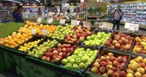 Brangsta maisto produktai (nuotr. stop kadras)
