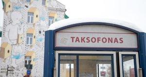 Taksofonas