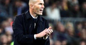 Z. Zidane'as (nuotr. SCANPIX)