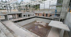 Lazdynu baseinas (nuotr. Vilniaus miesto savivaldybės)