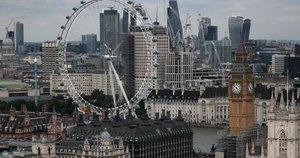 Londonas (asociatyvi nuotr. SCANPIX)