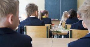 Mokykla (nuotr. Fotodiena.lt)