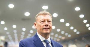 Vidmantas Janulevičius  (Fotobankas)