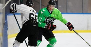 Kuriama Baltijos lyga (nuotr. hockey.lt)