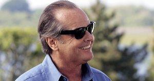 Jack Nicholson (nuotr. SCANPIX)
