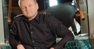 S. Urbonavičius-Samas (nuotr. TV3)