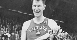 Pranas Lubinas. (nuotr. FIBA)
