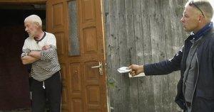 Palikimo netekęs vyras sumušė savo tėvą: pasakė, kas dėl visko kaltas
