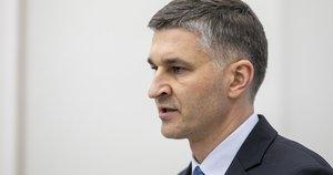 Jaroslavas Neverovičius (Fotobankas)