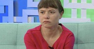 Naujagimę moteris paliko ant grindų: nutarė vaiko atsisakyti