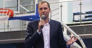 Pavelas Astachovas (nuotr. Twitter)