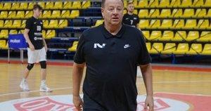 Bobby Gonzalezas (nuotr. Organizatorių)