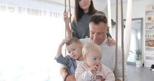 Šeima (nuotr. Shutterstock.com)