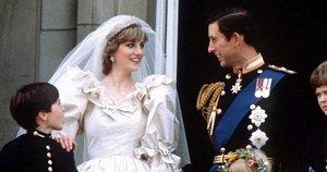 Princesės Dianos ir princo Charleso vestuvės (nuotr. SCANPIX)