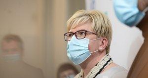 Ingrida Šimonytė (nuotr. Fotodiena/Justino Auškelio)
