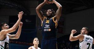 Devinas Bookeris. (nuotr. Euroleague Basketball)