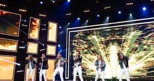 """Grupė """"Sunny"""" (nuotr. Organizatorių)"""