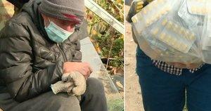 Sunku patikėti, kas vyksta Lietuvoje: aptiko badu marinamus ir vaistais nuodijamus benamius