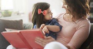 Vaikų lytinis švietimas (nuotr. Shutterstock.com)