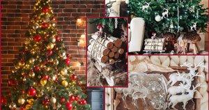 Pasiruošimas šv. Kalėdoms  (tv3.lt fotomontažas)