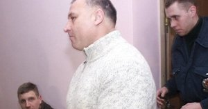 Vladas Baranauskas-Baranis (nuotr. Balsas.lt)