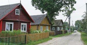 Kaimas (Kęstutis Vanagas/Fotobankas)