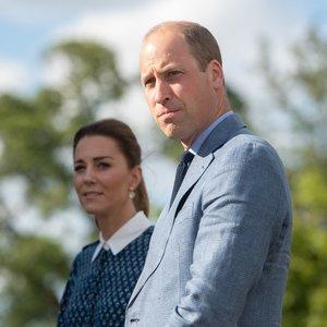 Princo Williamo ir Middleton šeimoje – netektis: skyrė jautrius žodžius