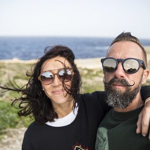 Nuostabi žinia: Adomaitis su žmona laukia šeimos pagausėjimo