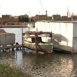 Uostamiestyje sukilo privačių laivelių ir katerių savininkai