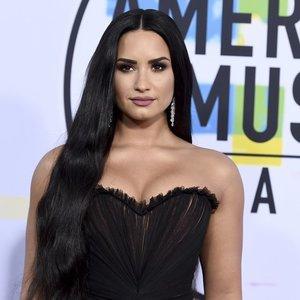 Su sužadėtiniu išsiskyrusi Lovato ryžosi kardinaliems pokyčiams: nusiskuto pusę galvos, pakeitė plaukų spalvą