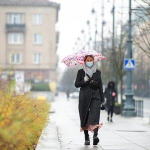 Pilkojo rudens orai: sinoptikai turi 3 svarbias žinias