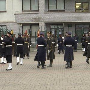 Lietuva švenčia kariuomenės dieną – šį kartą kitaip