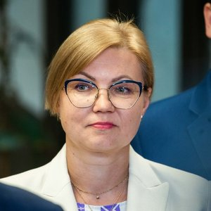 Valstiečiai nesitraukia, o Čmilytė-Nielsen atkerta: nebus tragedija, jei valstiečiai neturės Seimo vicepirmininko
