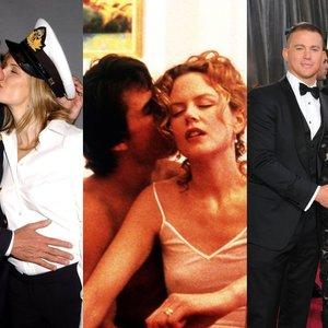 Žvaigždės, kurių meilės istorija prasidėjo filmavimo aikštelėje: ne visiems baigėsi laimingai