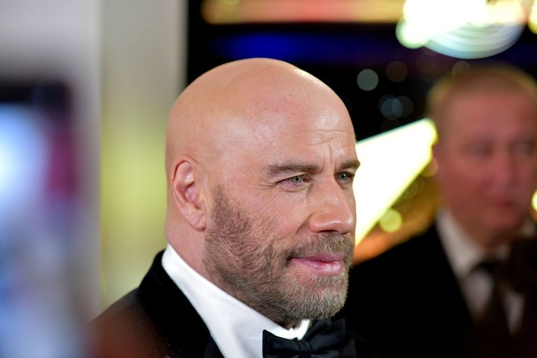 John Travolta (nuotr. SCANPIX)