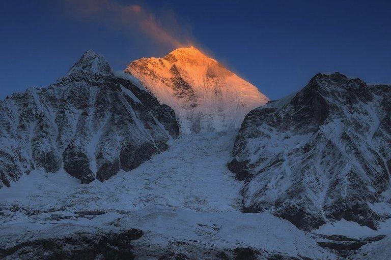 Everestas (nuotr. Fotolia.com)
