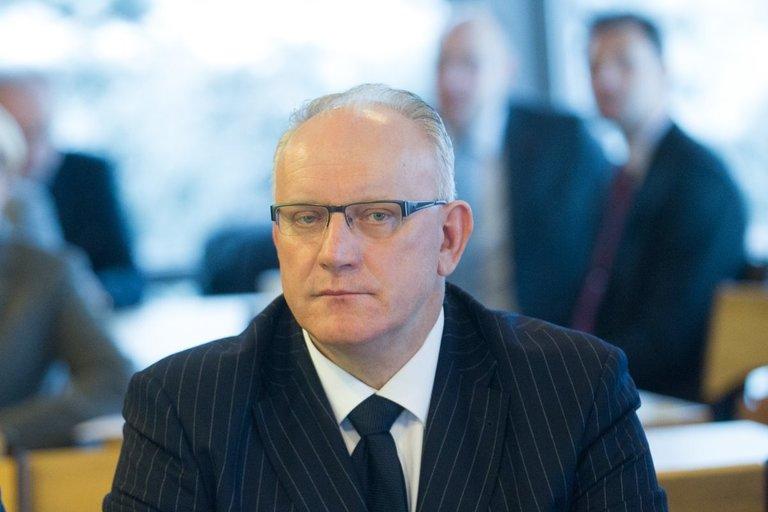 Jonas Pinskus (Fotobankas)