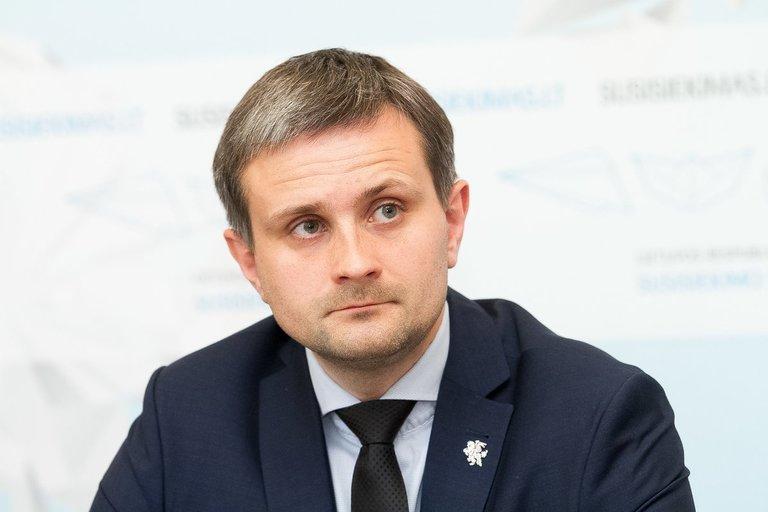 Egidijus Skrodenis (nuotr. Tv3.lt/Ruslano Kondratjevo)