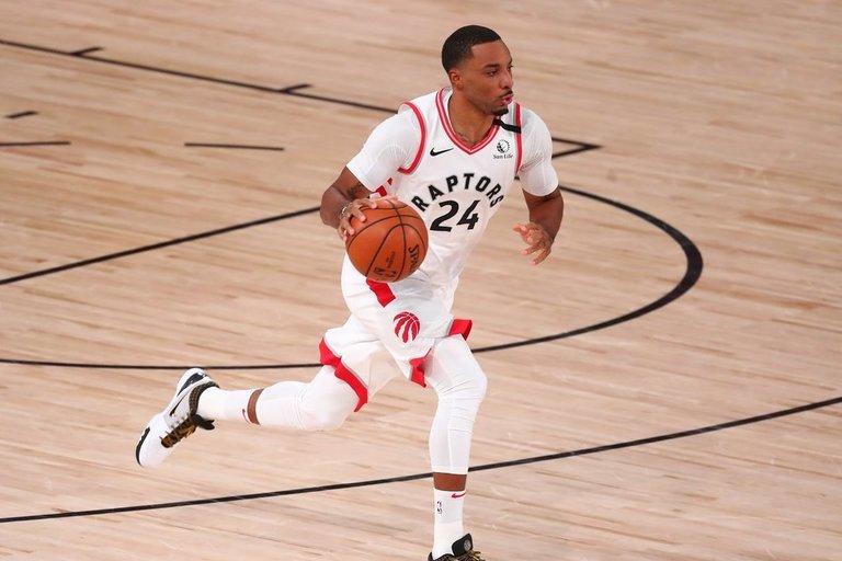 """""""Raptors"""" kitą sezoną žaisti Kanadoje negalės (nuotr. SCANPIX)"""