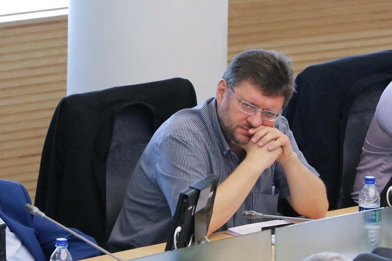 Valerijus Simulik (nuotr. Fotodiena.lt)