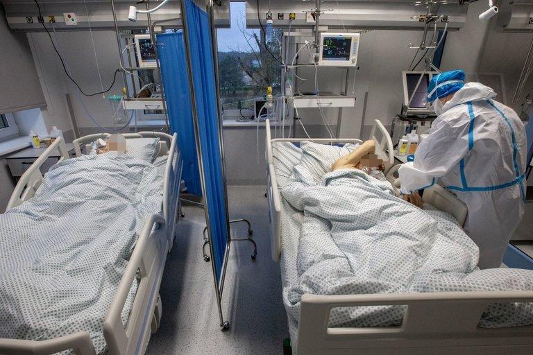 VUL Santaros klinikos (nuotr. Vidmanto Balkūno)