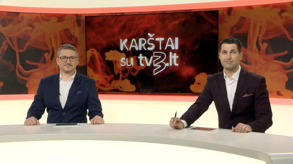 TV3 Grupė siūlo