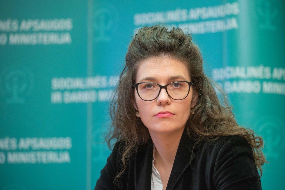 Rugilė Ladauskienė