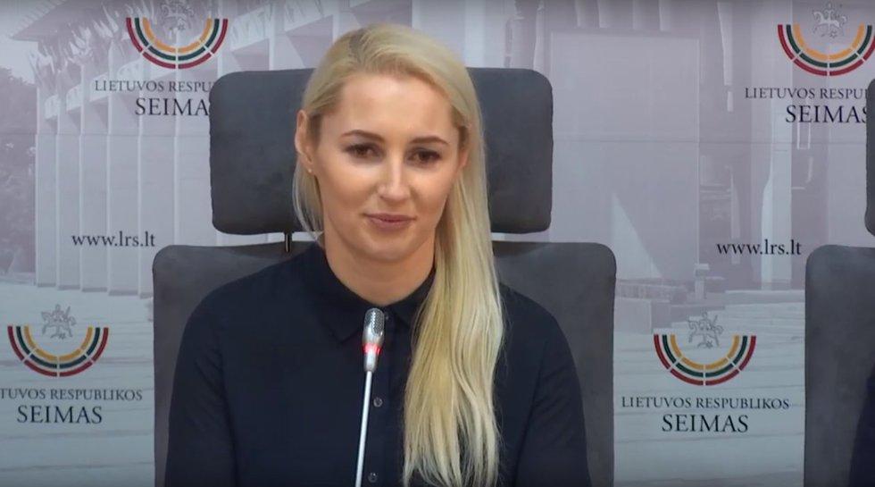 Lina Stanevičiūtė