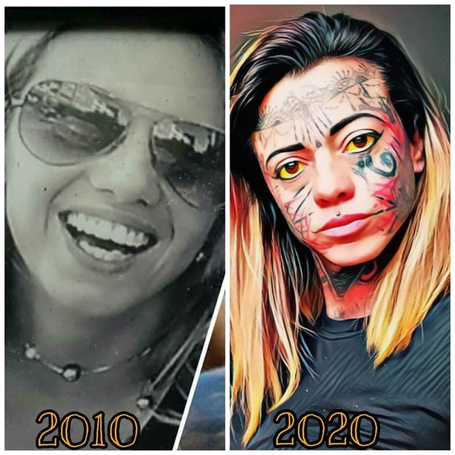Carol Prado